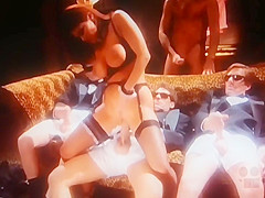 Sexy Slut Service