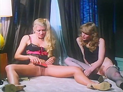 Talk Dirty to Me 1980, Jesie St. James, Juliet Anderson, XRCO Hall of Fame