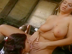 Astonishing porn scene Vintage check ever seen