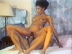 Afro Erotica 3