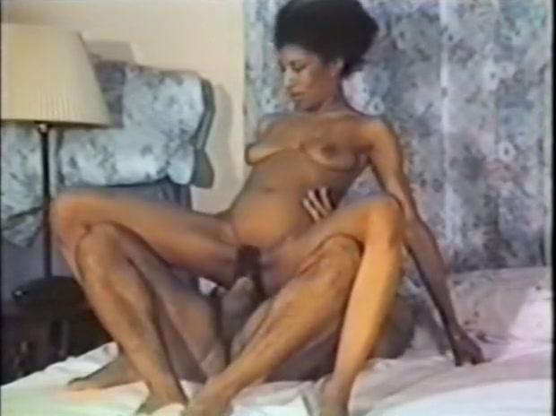Nude ebony erotic