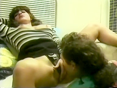 Rodney Moore's Casting Couch Cuties 1