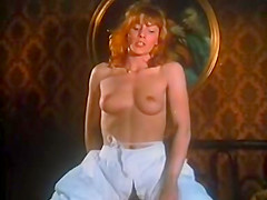 Amazing classic movie with Paola Pasetti and Linda Rogers
