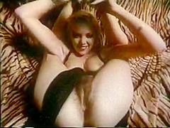 Best facial retro clip with Dominique Saint-Clair and Alan Vydra