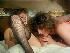 Best retro video with Tanja Fielmann and Claudia Mehringer