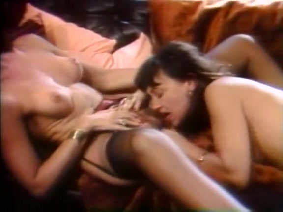 The open sex of kay parker
