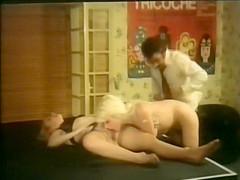 Blanche In Der Villa Der Orgien