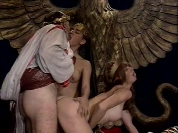 Nasy anal slut