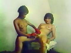 Orgies En Cuir Noir
