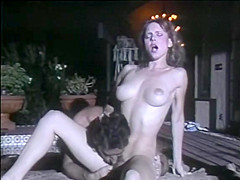 Amber And Christy's Sex Party