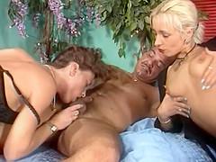 Deutschland Sex-Tour 1