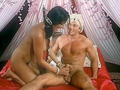 Beverly lynne nude video
