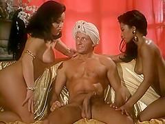 Samuel l jackson nude