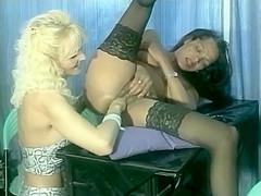 German Lesbian Girls