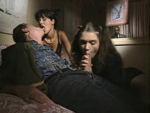 Classic Retro Italian Porn 71