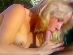 Vintage erotica nikki charm