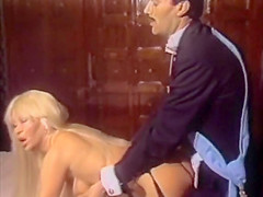 Swedish Erotica. Olinka