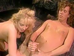 Swedish Erotica. Sandra Scream