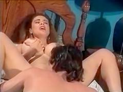 White Anglo-Saxon Prostitute