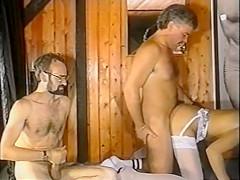 Sperma ab 3. Hot Power Shower