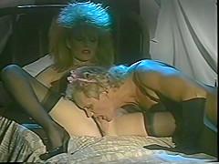 Pornstar Legends: Lynn LeMay