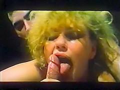 Una Novizia nel Porno Harem