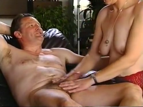 You Very Happy video privat the Babysitter