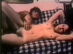 Satan's Sex Slaves