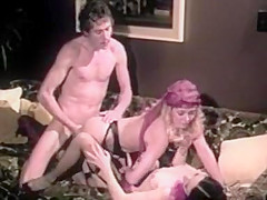 Swedish Erotica. John Holmes Cum Facial