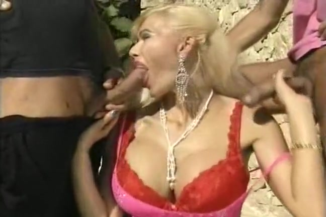 Sibylle rauch pornofilme