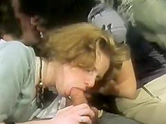 Teenage Climax. Sex Orgy