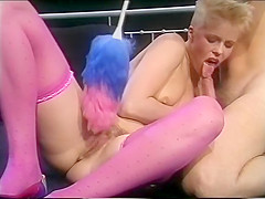 Teenage Juicy Fruit Dreams 2