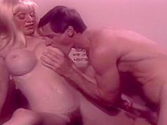 Swedish Erotica. Big Tits and Young Girls