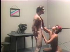 Swedish Erotica. Wet Sex with Rachel