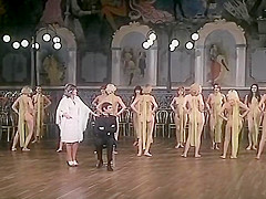 La fessée ou Les mémoires de monsieur Léon maître-fesseur