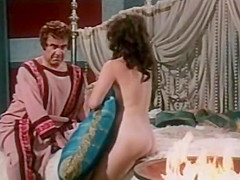 Poppea…una prostituta al servizio dell'impero