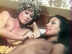 Estelle et Flora