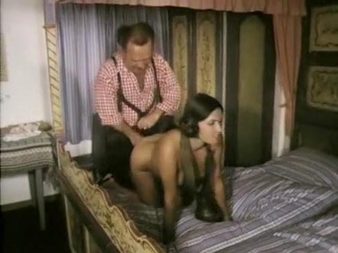 Lederhose Porn