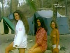 Mujeres salvajes