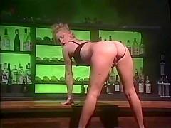 Butt Jammers