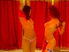 Hot Body Competition: Maximum Exposure Contest