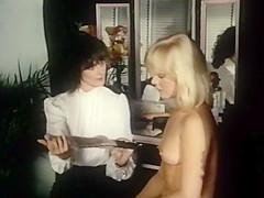 Pussycat galore (1984) honey wilder cassandra leigh