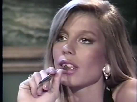 Cathy stewart diane dubois edwige faillel in classic porn