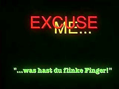 Excuse Me... Part 9