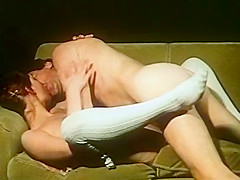 Hemmafruarnas Hemliga Sexliv