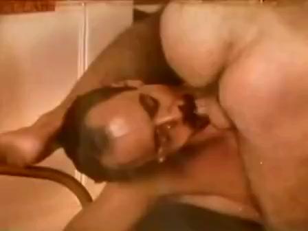 Gay Paul porn barresi