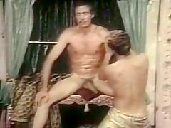 Beste schwarze Film-Sex-Szenen