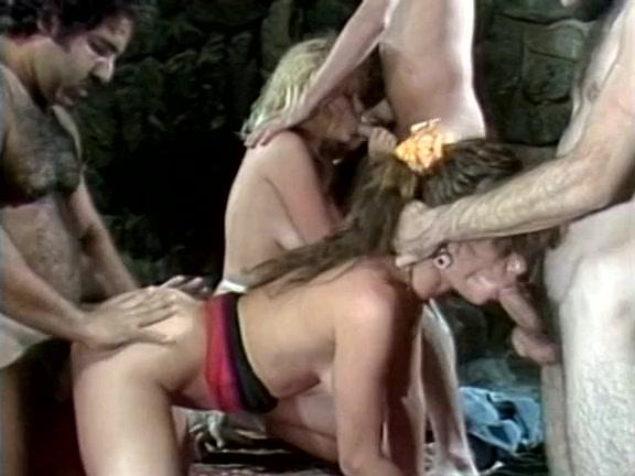 Stars aja classic porn
