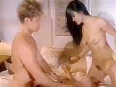 Exotic Vintage Movie With Jordan Lee And...