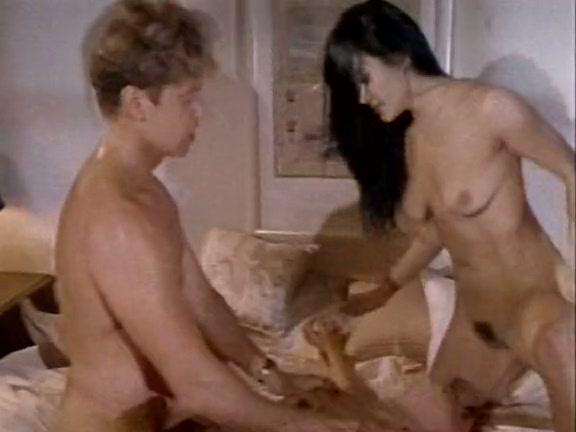 Martina dream naked
